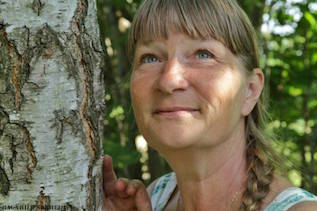 From Earth to Earth ~ Respectfully Composting Human Remains with Susanne Wiigh-Mäsak, Founder of Promessa, Part 1 of 2