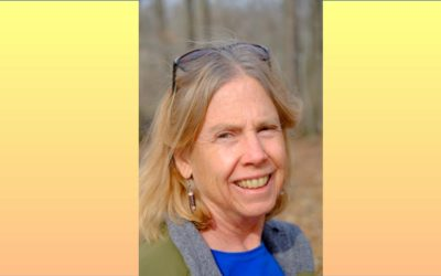 Where, How and Why to Choose Green Burial with author Ann Hoffner, Part 1 of 2
