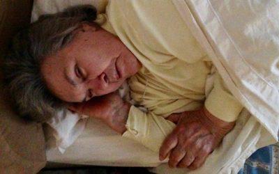 Caregiving: How Death Prepared Me
