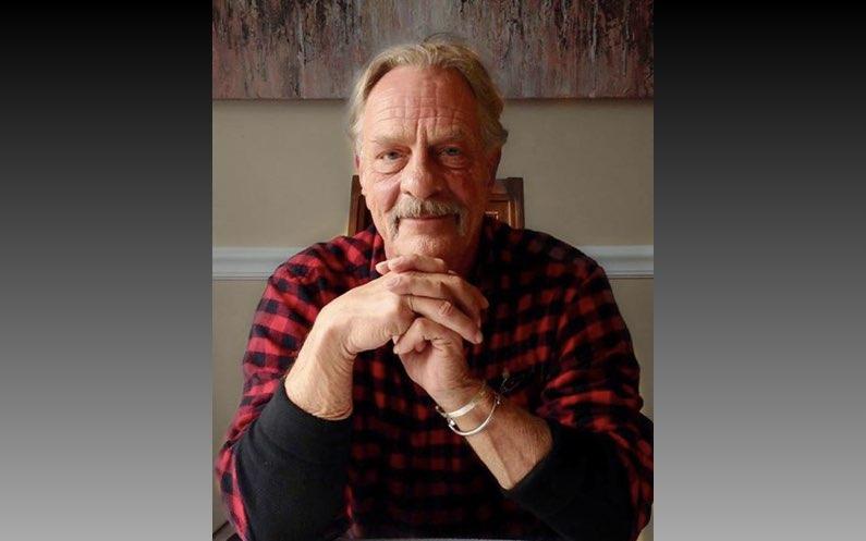"""From Carolina to Mesa, Arizona: A Caregiver's Journey"" with Dale Gyöngyös"
