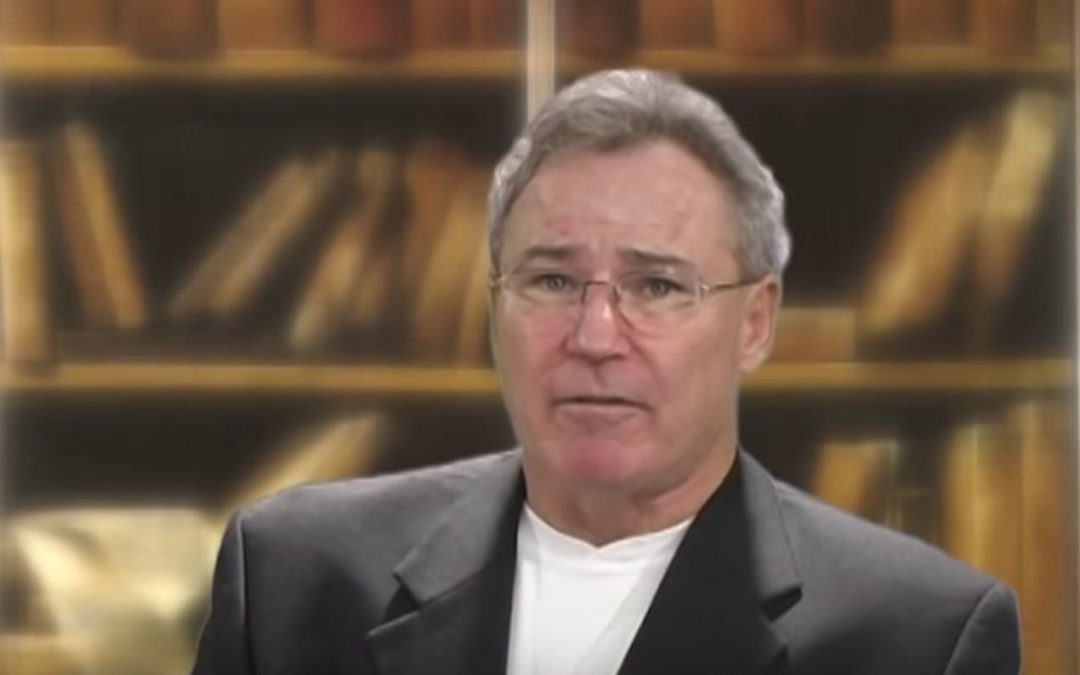 """""""What the hell is hell?"""" with Gary Amirault, rogue Bible scholar and myth buster"""