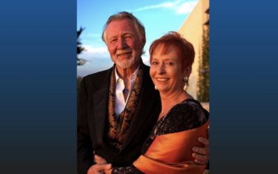 """""""Moving Abroad: A Hero's Journey,"""" with Beverly Nelson, Ph.D. and Michael Lee Bartlett, Part 2 of 2"""